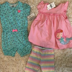 Other - 12 month girl outfit